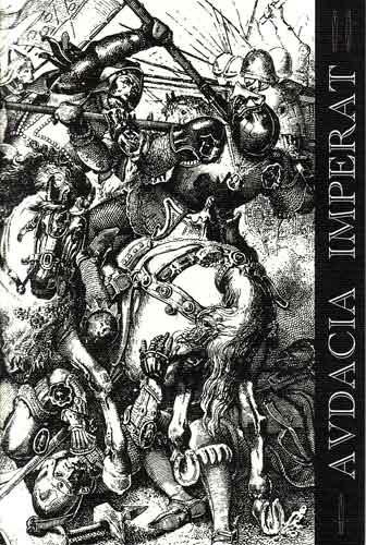 V/A Sampler - Audacia Imperat 2CD (2003)