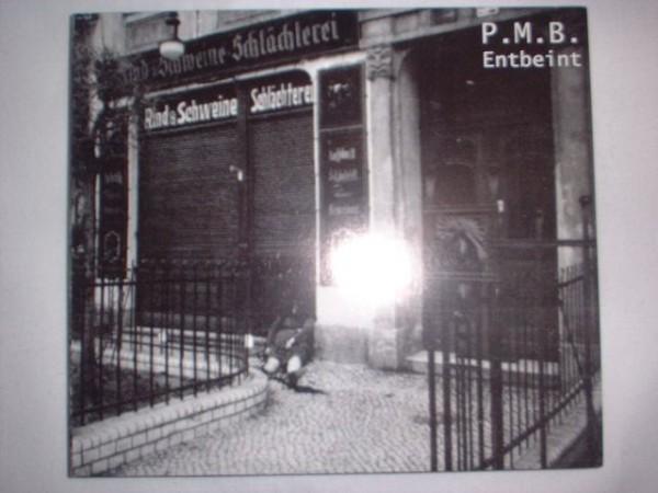PMB - Entbeint CD (Lim200)