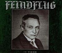 FEINDFLUG - Im Visier CD (2nd green)