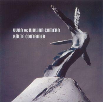 Kirlian Camera - Kaelte Container (RMX) CD