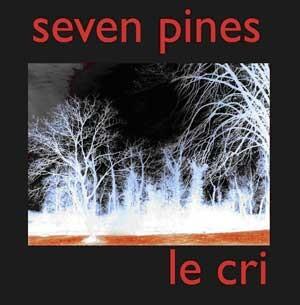 GAE BOLG Seven Pines - Le Cri CD