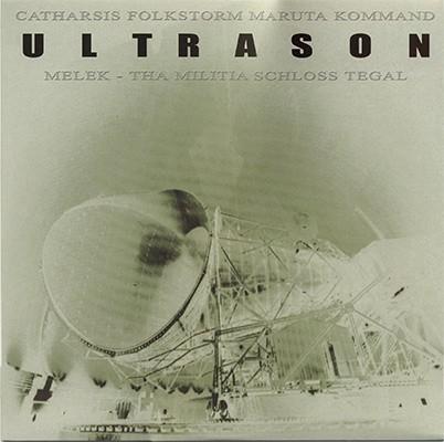 V/A Sampler - Ultrason LP (Lim450)