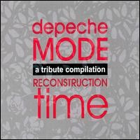 V/A Sampler - Depeche Mode - Reconstruction Time CD (1996)