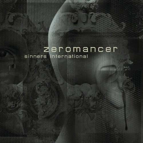 Zeromancer – Sinners International CD (2009)