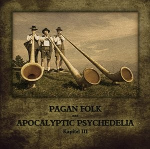 V/A Sampler - Pagan Folk & Apocalyptic Vol.3 CD
