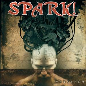 SPARK! - Maskiner CD 2016