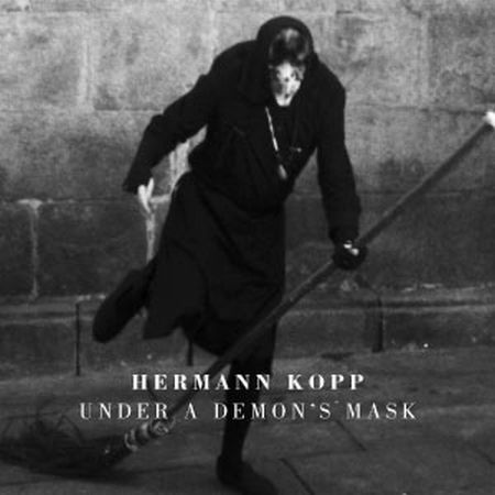 Hermann Kopp - Under A Demon's Mask CD