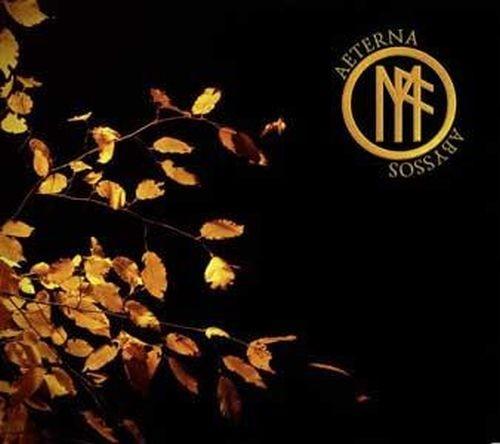AETERNA - Abyssos CD (Lim400) 2012