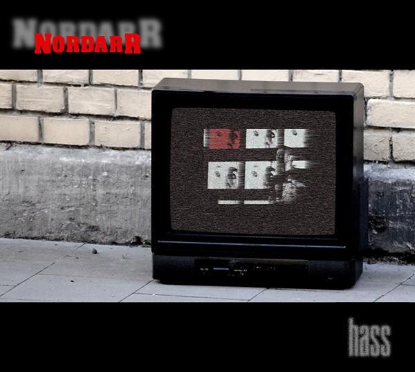 NordarR - Hass CD (Lim500)