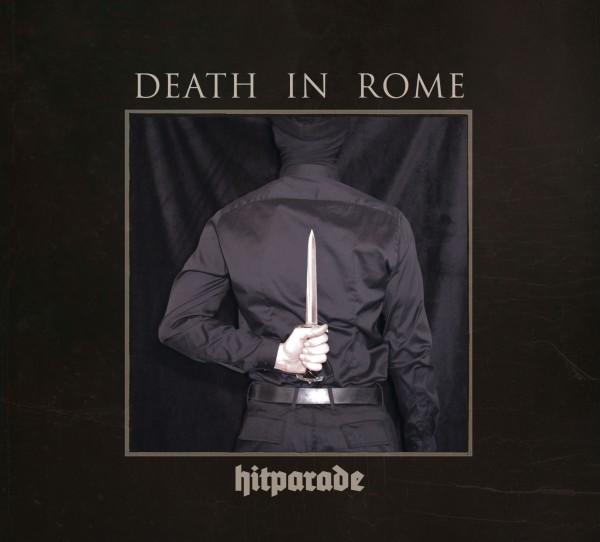 DEATH IN ROME - Hitparade CD (Lim500) 2017