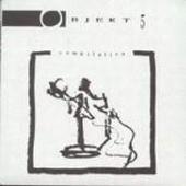 V/A Sampler - Objekt No. 5 CD (1992)