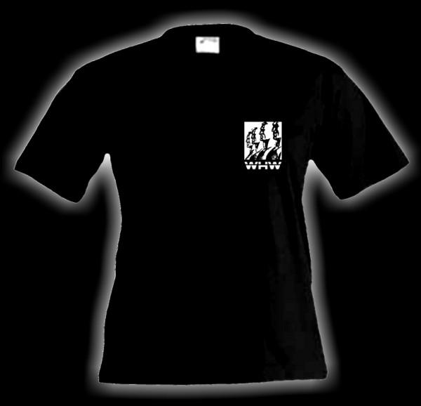 WHW - Logo Shirt size:L (Lim70)
