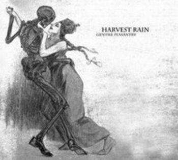 Harvest Rain - Gentile Peasantry CD (Lim333)