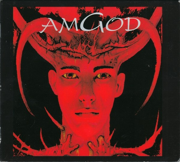 AmGod (YelworC) - Half Rotten And Decayed CD (1st 1994)