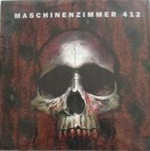 Maschinenzimmer 412 - Macht Durch Stimme CD (3rd 2003)
