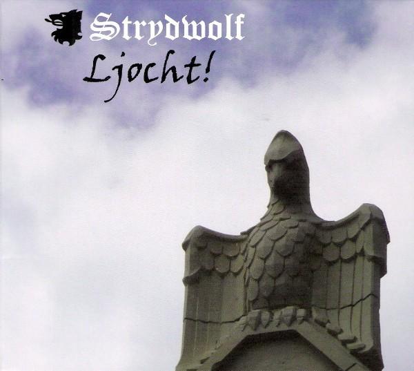 STRYDWOLF - Ljocht! Digi CD Debut 2009 (Lim500)