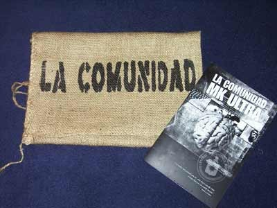 La Comunidad - MK-Ultra Box Set (Lim200)