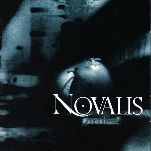 Novalis - Paradise...? CD (2005)