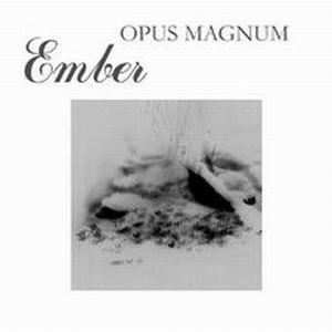 Opus Magnum - Ember CD (Lim27)