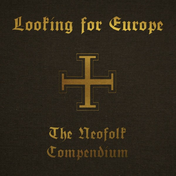 V/A Sampler - Looking for Europe 4CD BOX 2007