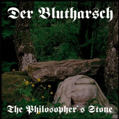 Der Blutharsch - The Philosopher's Stone SET (Lim451)