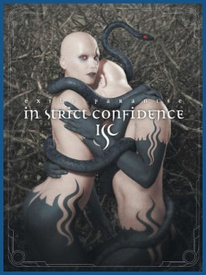 In Strict Confidence - Exile Paradise 3CDBOX (2006)