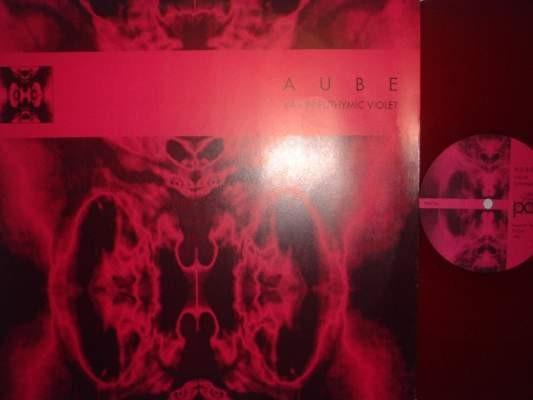 Aube - Vas in Euthymic Violet LP (Lim500)
