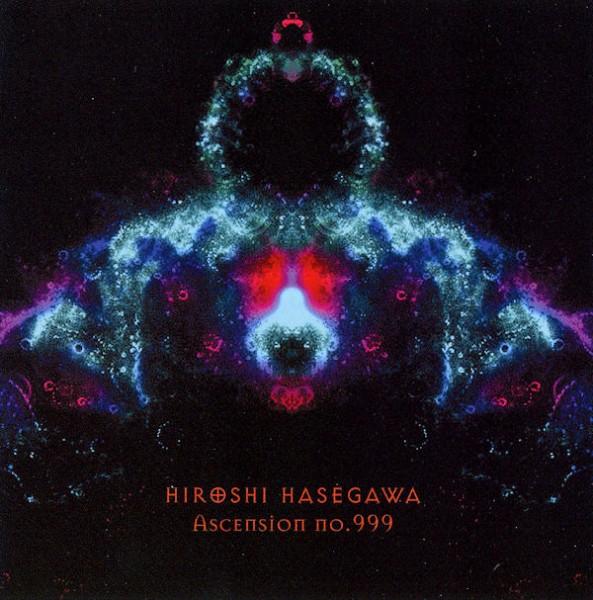 HIROSHI HASEGAWA - Ascension No.999 CD (Lim500)