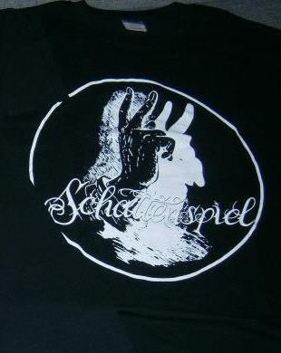SCHATTENSPIEL - Big Logo Shirt 2014
