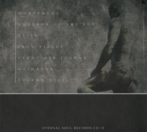 TRIARII - Exile CD (Lim2000)
