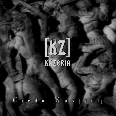 Kazeria [KZ] - Credo Nostrum CD