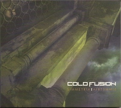 Cold Fusion - Simmetria CD (Lim500)