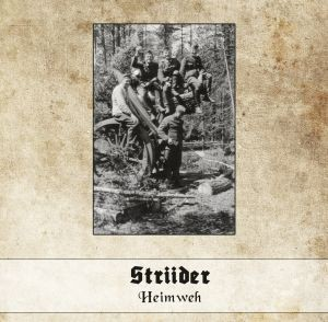 STRIIDER - Heimweh CD (Lim100)