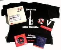 FOLKSTORM - The Folkstormish BOX (Lim72) 2008