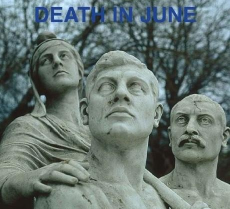 Death In June - Burial Digi CD (3rd 2006)