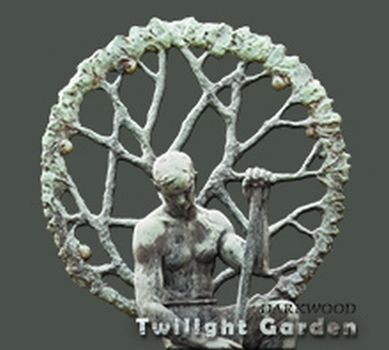 DARKWOOD - Twilight Garden LP (LTD) 2020 NEW