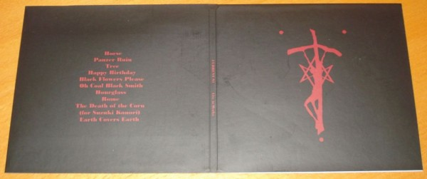 Current 93 - Live Osaka CD (Ltd)