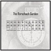 The Rorschach Garden - Far Away From Paradise 7RED (Lim100)