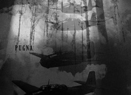 Pugna - Same CD (Lim111)