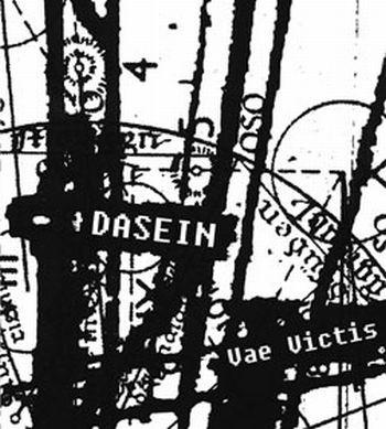 DASEIN - Vae Victis CD (Lim100)
