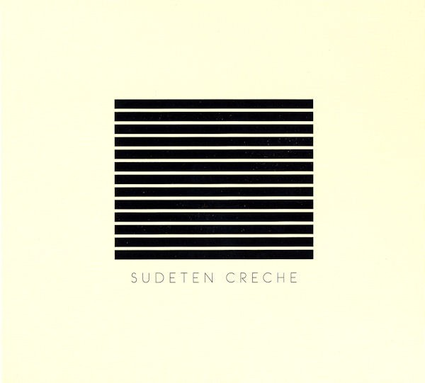 SUDETEN CRECHE - The Remix CD (Lim500) 2012