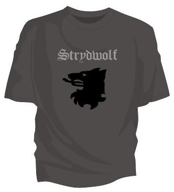 STRYDWOLF - Logo Shirt (Lim20) 2010