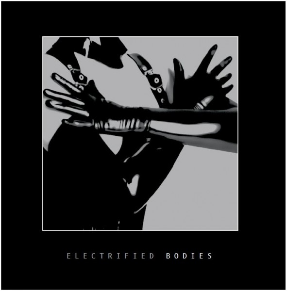 V/A Sampler - Electrified Bodies (10 th Anniversary Bodyvolt) LP Lim150 2018