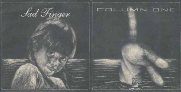 Column One - Sad Finger 7 (Lim300)