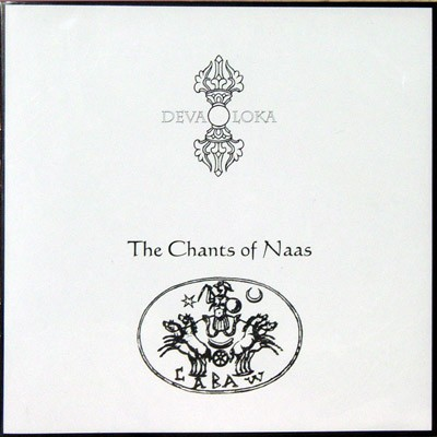 DEVA LOKA - The Chants Of Naas 7 (Lim300) 2001