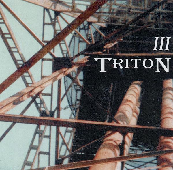 V/A Sampler - Triton Compilation III 2CD (2002)