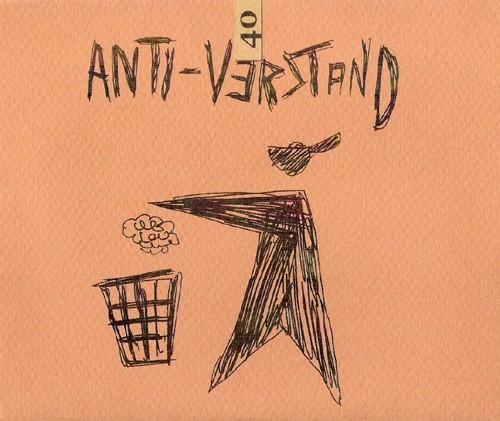 Anti-Verstand - Same CD (Lim75)