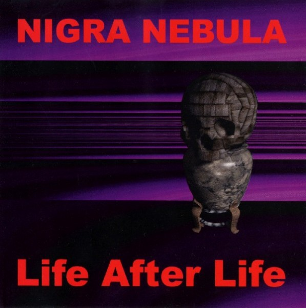 NIGRA NEBULA - Life After Life CD (1994) RARE
