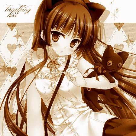 Catgirl - Counter Clockwise CDr (Lim10)