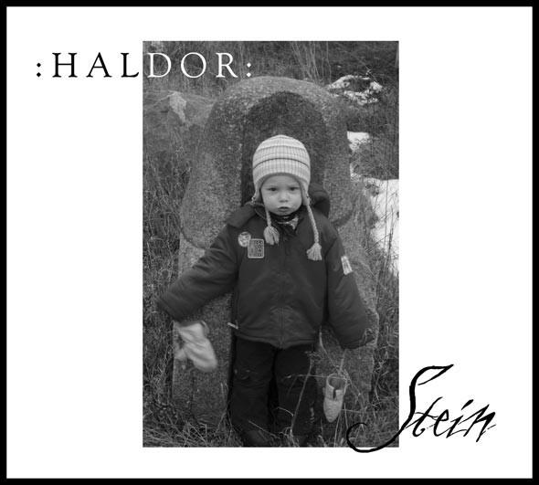 STEIN (Dies Natalis) - :Haldor: CD